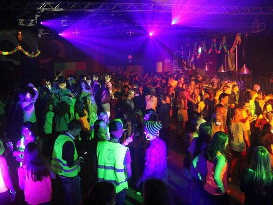 ADO Event 2013, Antwerpen
