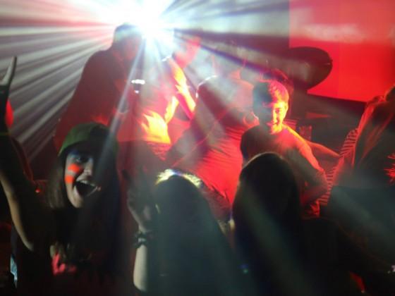 FluoParty 2014, Antwerpen