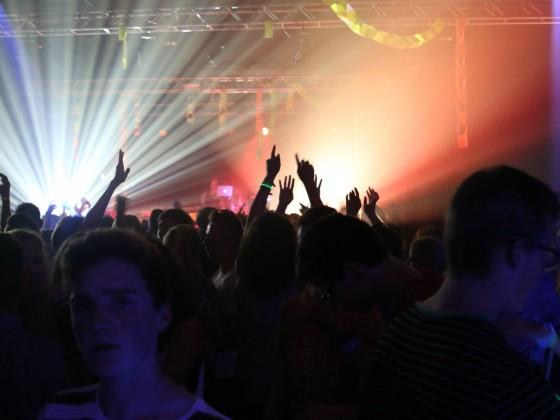 Bassline 2014, Antwerpen