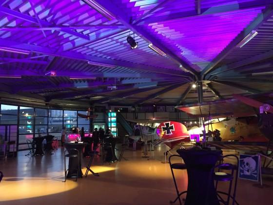Personeelsfeest 2015, Deurne