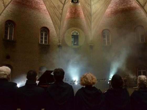 Musica Forta, Fort IV Mortsel
