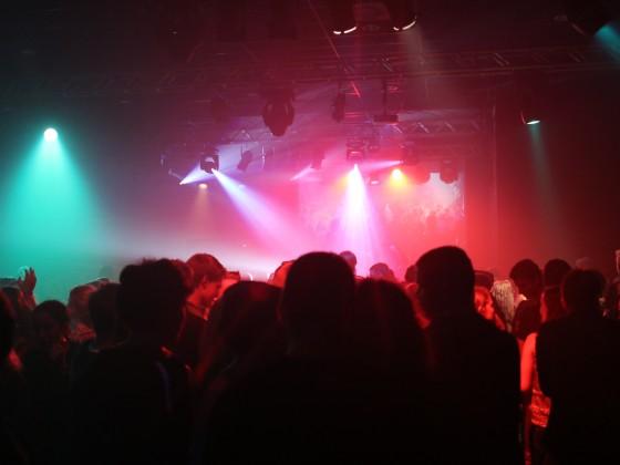 Bassline 2015, Antwerpen