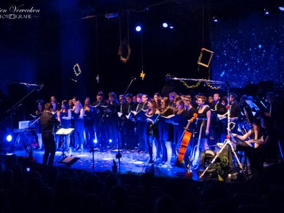 Dreamcatcher 2016, Antwerpen