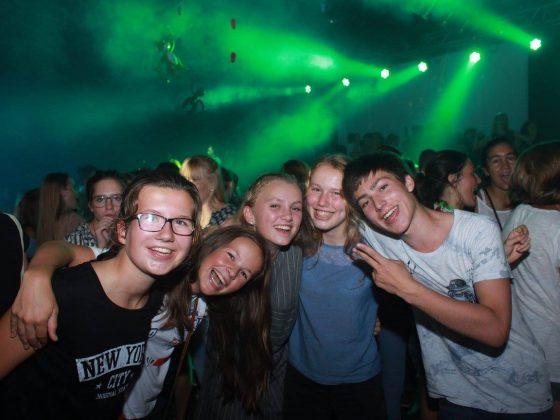 Bassline 2016, Antwerpen