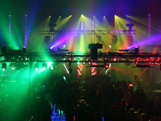 Bedrijfsfeest, Gent
