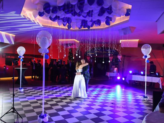 Huwelijk van Caroline & Kevin, Kalmthout