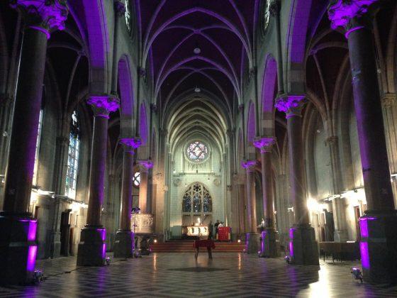 Privéfeest, Antwerpen