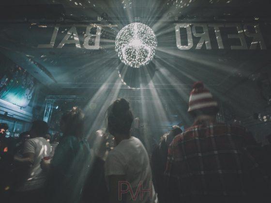 Retrobal 2017, Kapellen