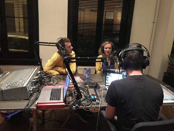 Spindokter Radio LIVE! – 1