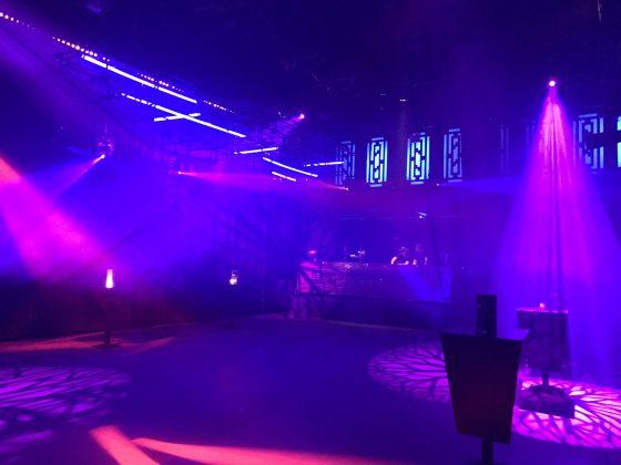 Giorgia Angiuli : Labyrinth Club, Hasselt