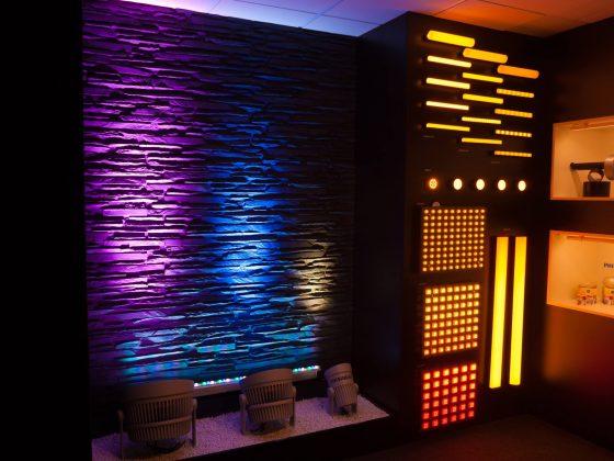 TimeCode Show Fairlight, Bemmel (NL)