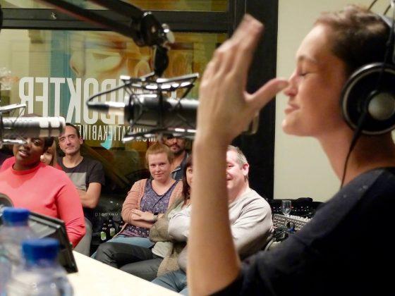 Spindokter Radio LIVE! – 2