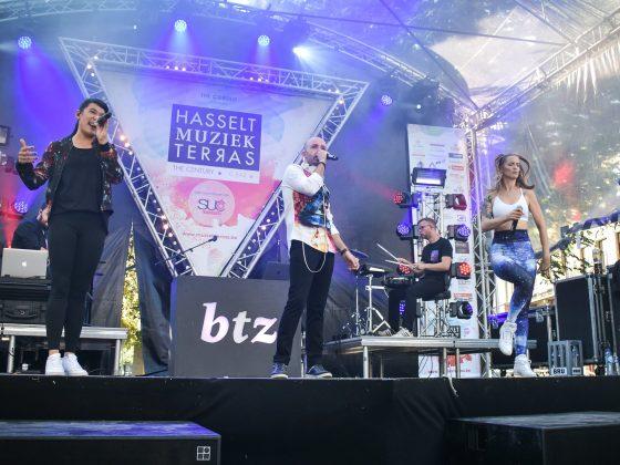 btz, Hasselt