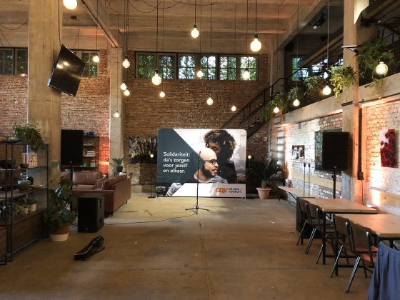 Kadidatenvoorstelling CD&V, Antwerpen