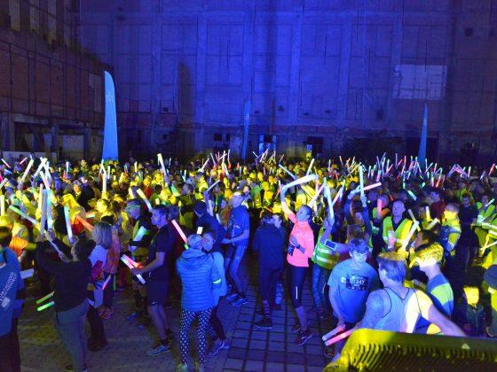 Industrial Night Run 2018, Beringen