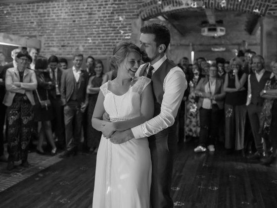 Huwelijk van Lise & Jeroen, Wortel