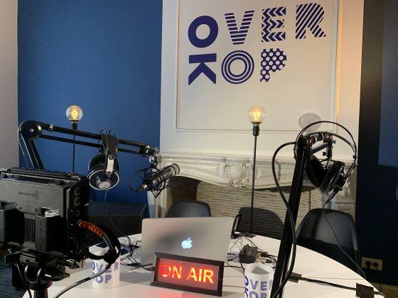 OverKop Live Radio, Gent