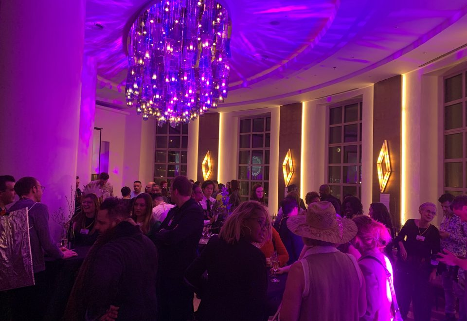 Park Inn by Radisson party 2019, Antwerpen