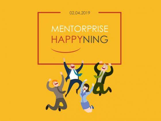 Mentorprise Happyning, Mechelen