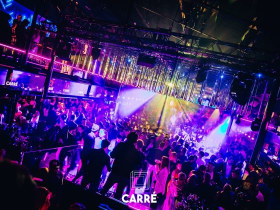 Opening Carré, Willebroek