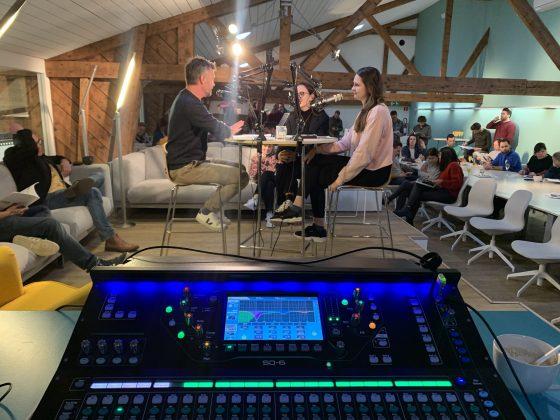 IZEN radio, Lille