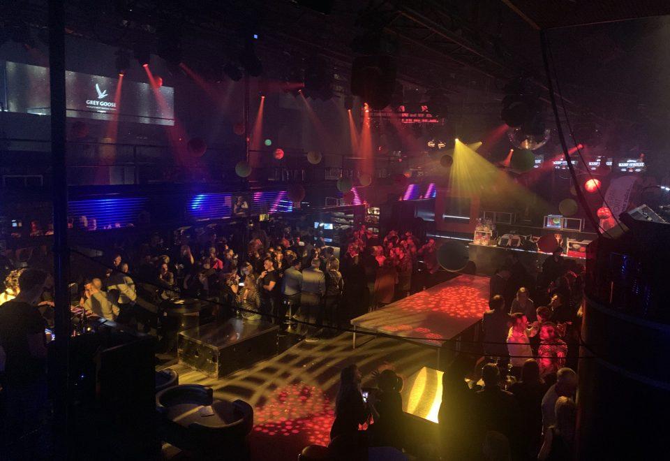 Optreden Sandrine & Coco Jr., Willebroek